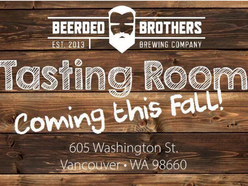 beerded brothers coming soon