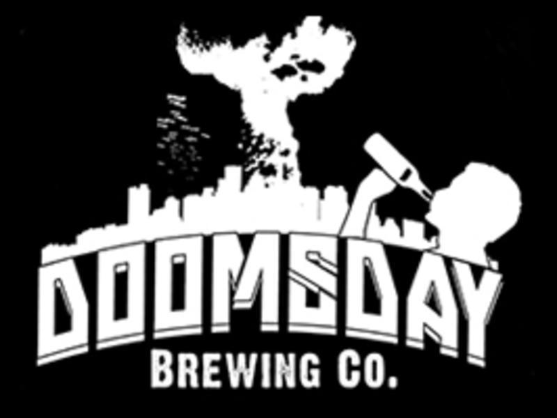 Doomsday Logo