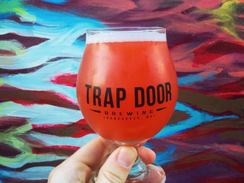 trap door 1