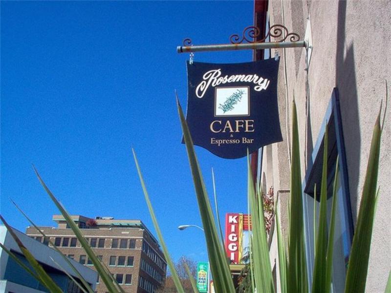 Rosemary Cafe