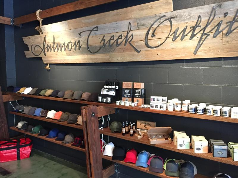 Salmon Creek Outfitters