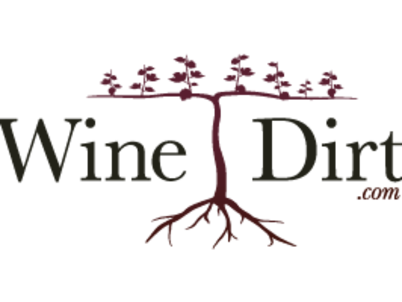 Wine Dirt Logo