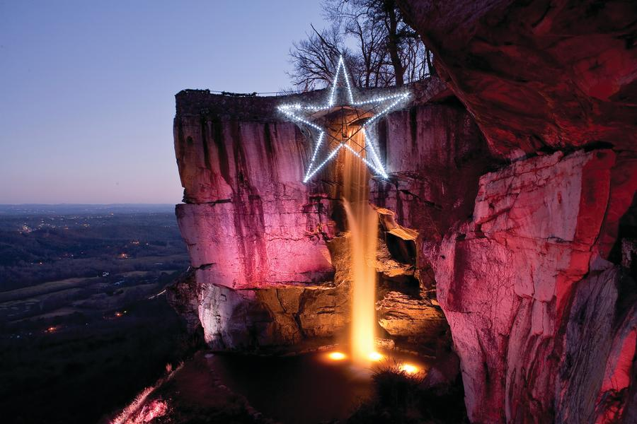 CHA_Holiday_Rock City Enchanted Garden of Lights 2