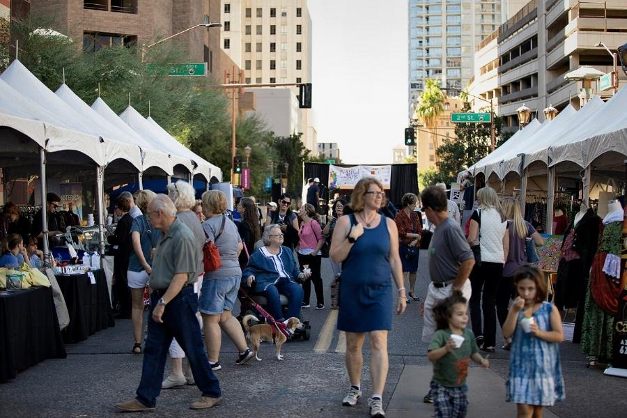 Herberger Festival of the Arts
