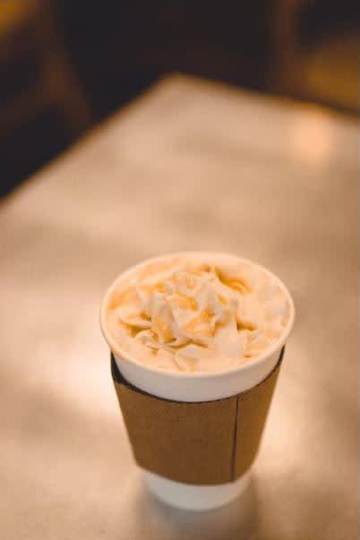 Soliel Cafe Coffee in Sulphur, LA