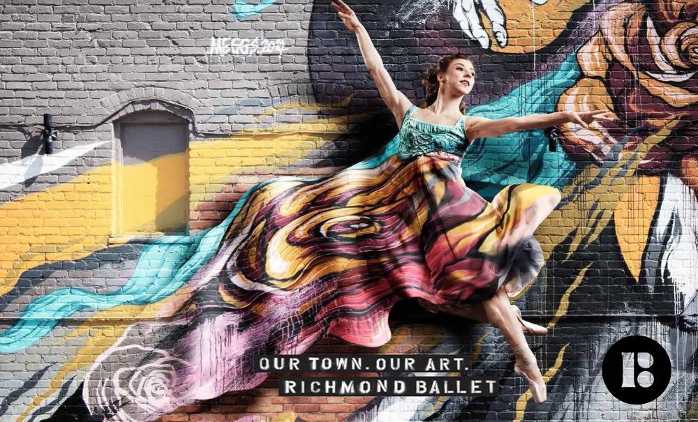 Midsummer Nights Dream Richmond Ballet
