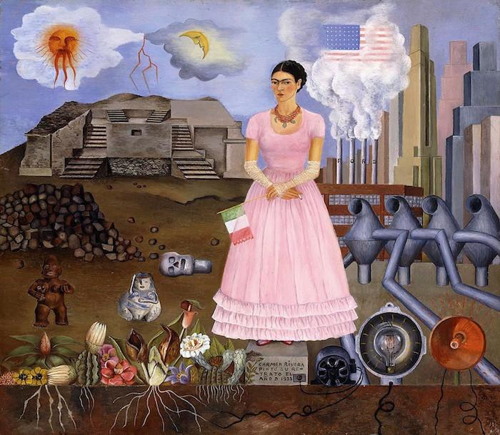 Paint the Revolution: Mexican Modernism, 1910-1950