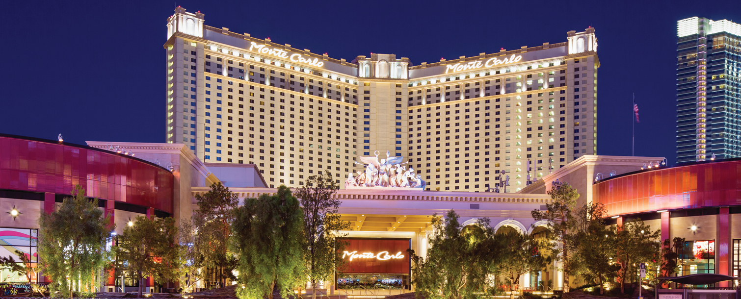 What Hotels Are Located On The Las Vegas Strip