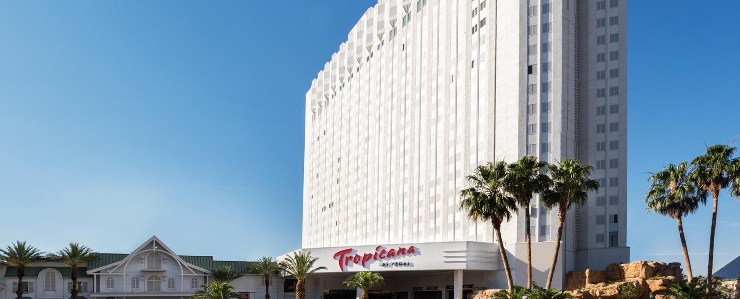 Tropicana Las Vegas | Las Vegas, NV 89109