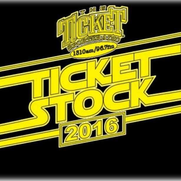 TicketStock