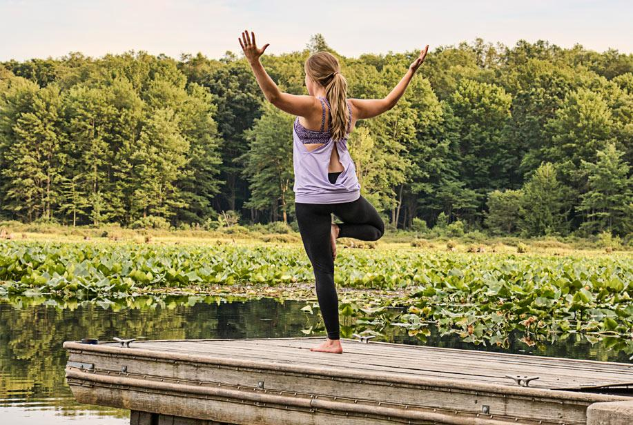 Laurel Highlands Yoga