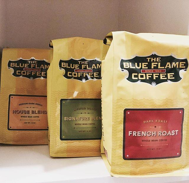 @blueflamecoffee