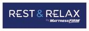 Rest & Relax - Mattress Firm Logo