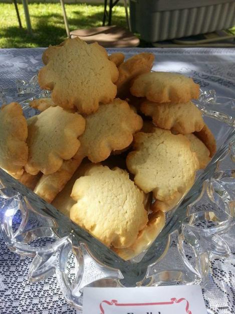 Sweet & Treats Tea Cakes | Lake Charles
