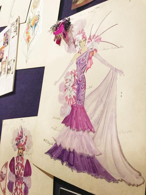 Lake Charles Mardi Gras Museum | Costume Designer