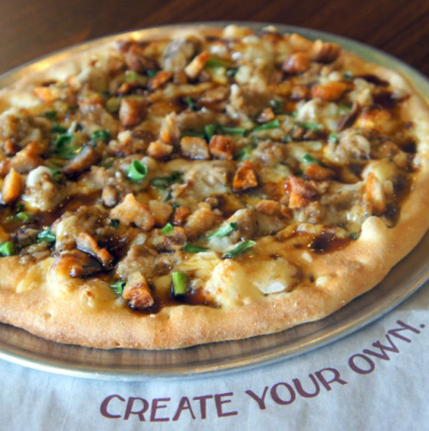 Pizza Artista | Best Pizza in Lake Charles