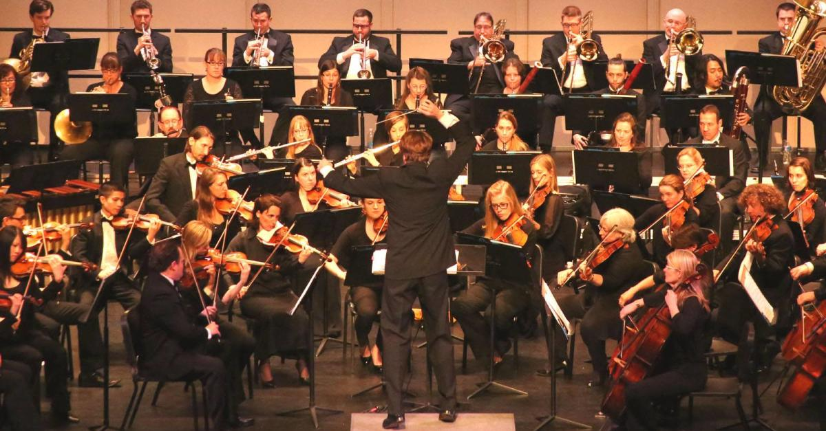 Pennsylvania Philharmonic
