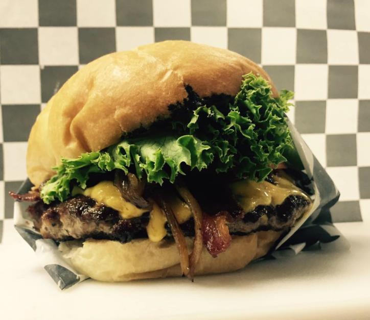 Prime Burger | Lake Charles, LA