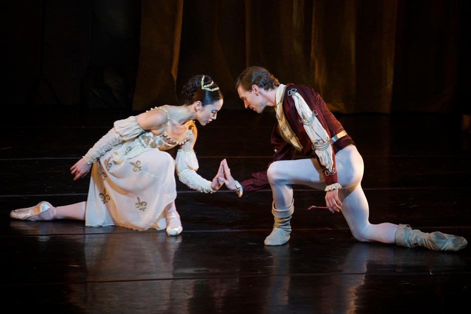 Carolina Ballet: Romeo and Juliet
