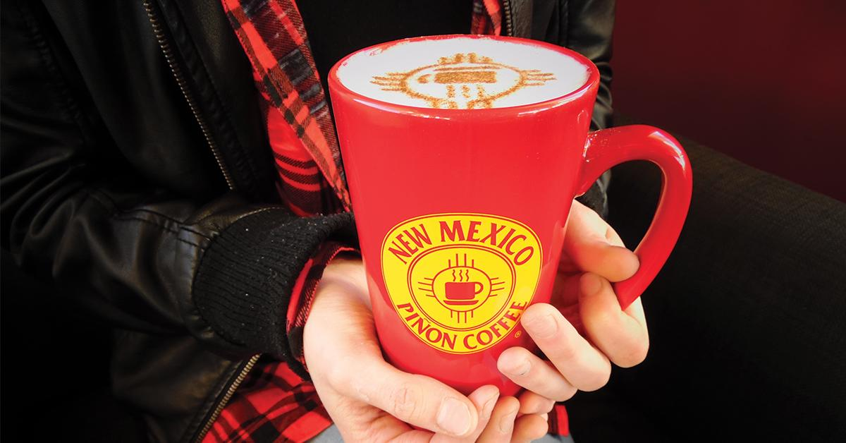 NMTC Partner Spotlight_NM Piñon Coffee