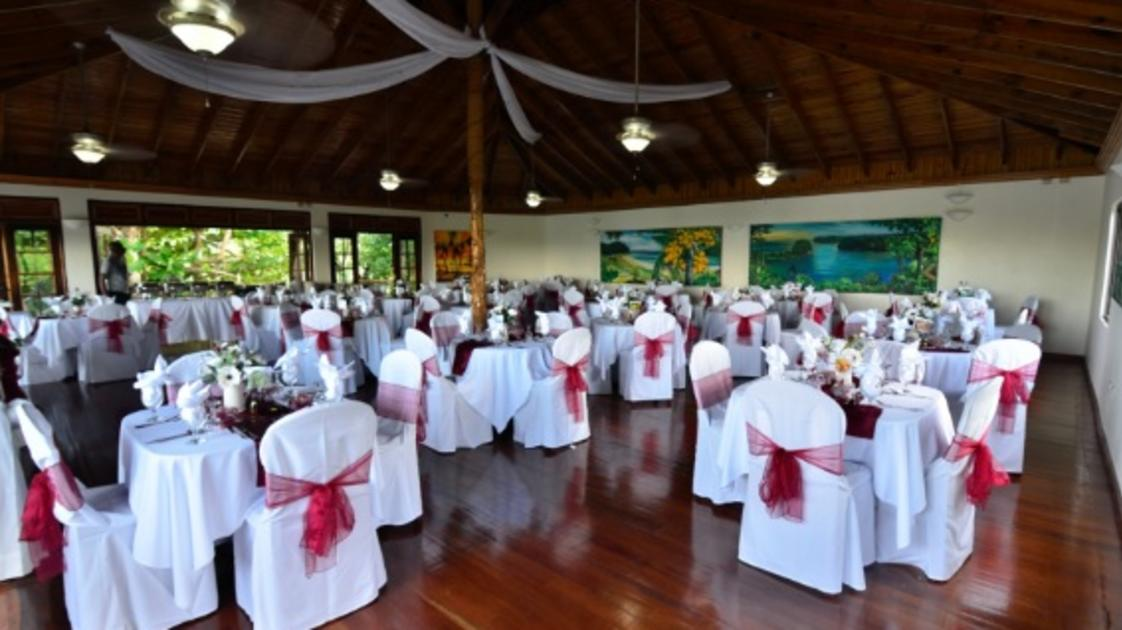Bay View Eco Resort