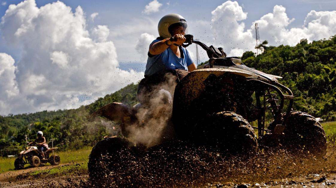 CHUKKA ATV Safari (9)