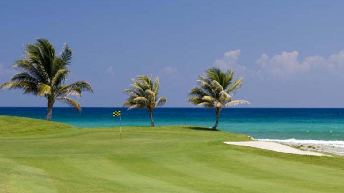 Cinnamon Hill Golf Course 1