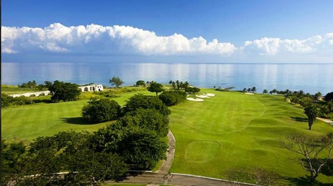 Cinnamon Hill Golf Course 3