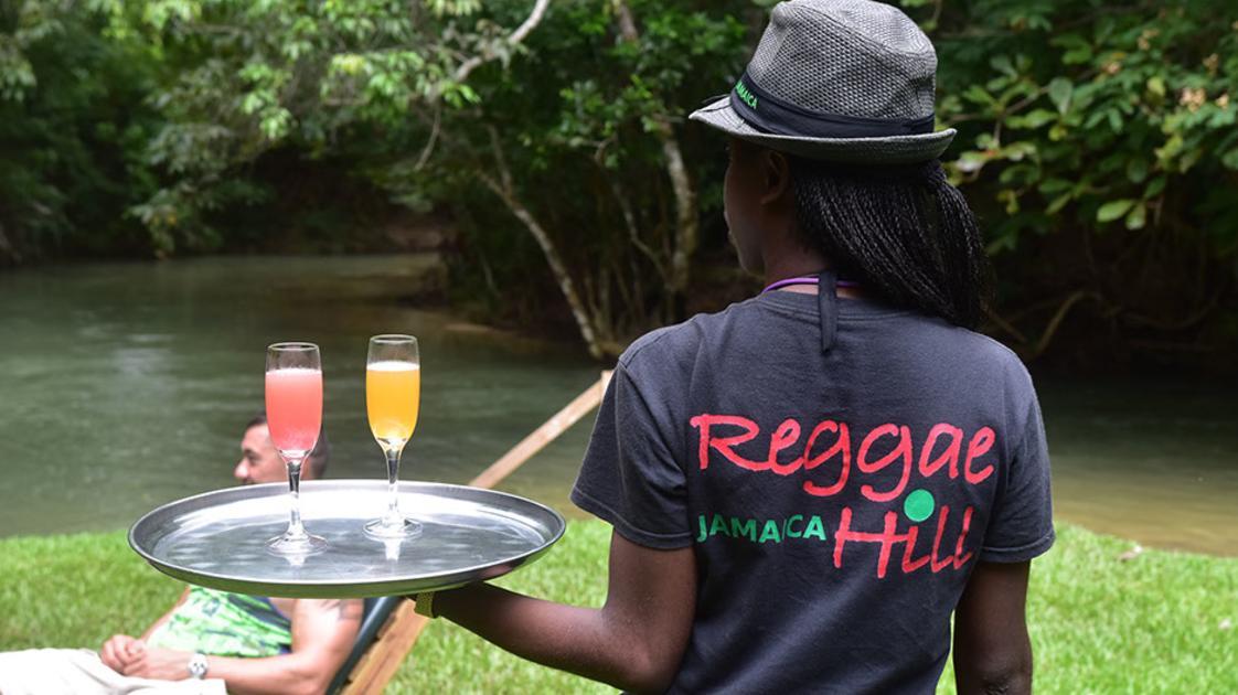 Reggae Hill