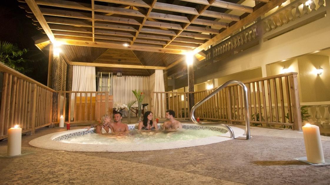 Sauna 001 Sandy Haven