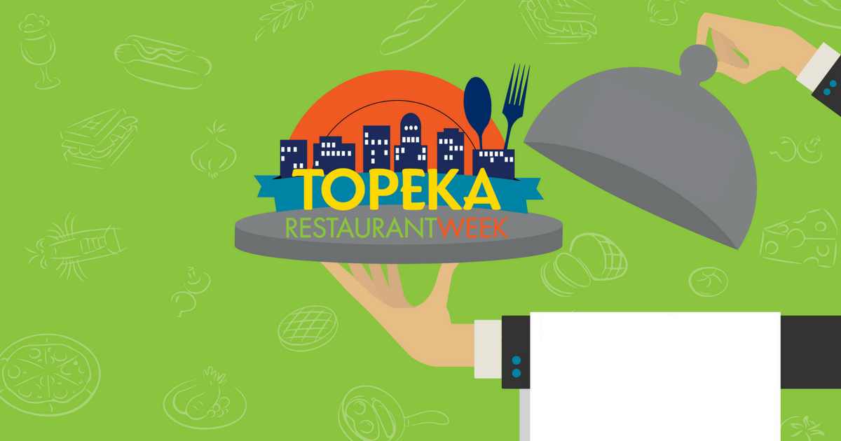 Topeka Restaurant Week
