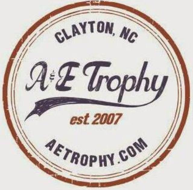 A & E Trophy