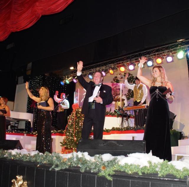 Christmas Show 2