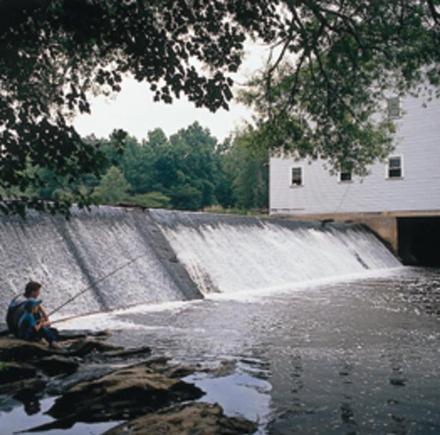Atkinson's Mill