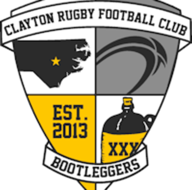 Clayton Rugby Football Club Logo