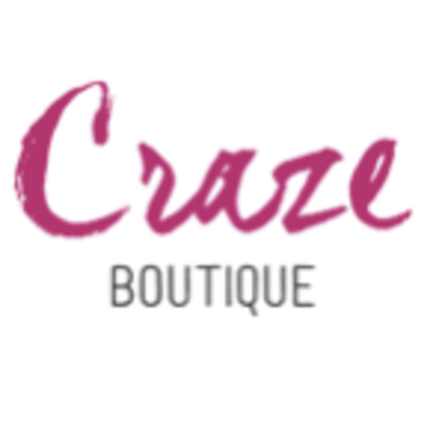 Craze Boutique Logo