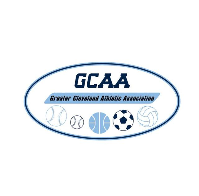 Greater Cleveland Athletic Association Logo
