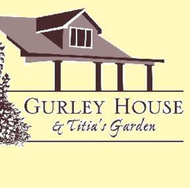 Gurley House logo