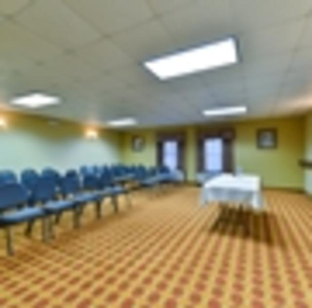 Hampton Inn Garner Meeting Room
