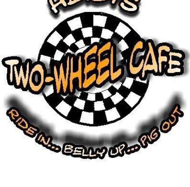 Heidi's Two Wheel Cafe