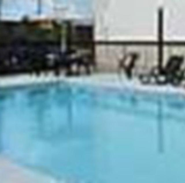 Holiday Inn Express Garner Outdoor Pool