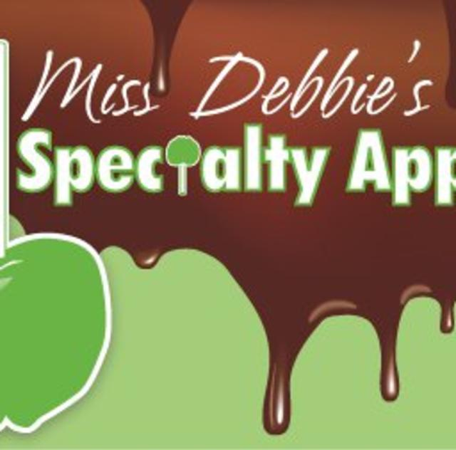 Miss Debbie's Specialty Apples logo