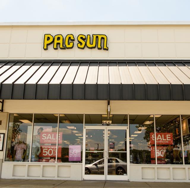 Pac Sun