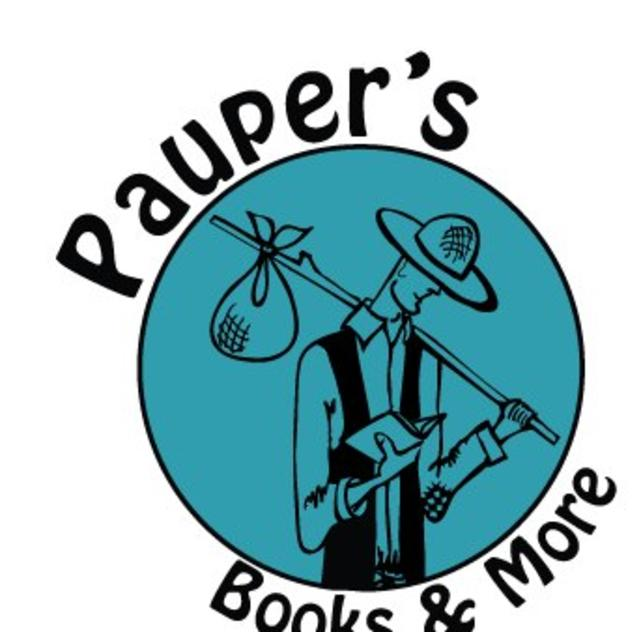 Pauper's Books & More