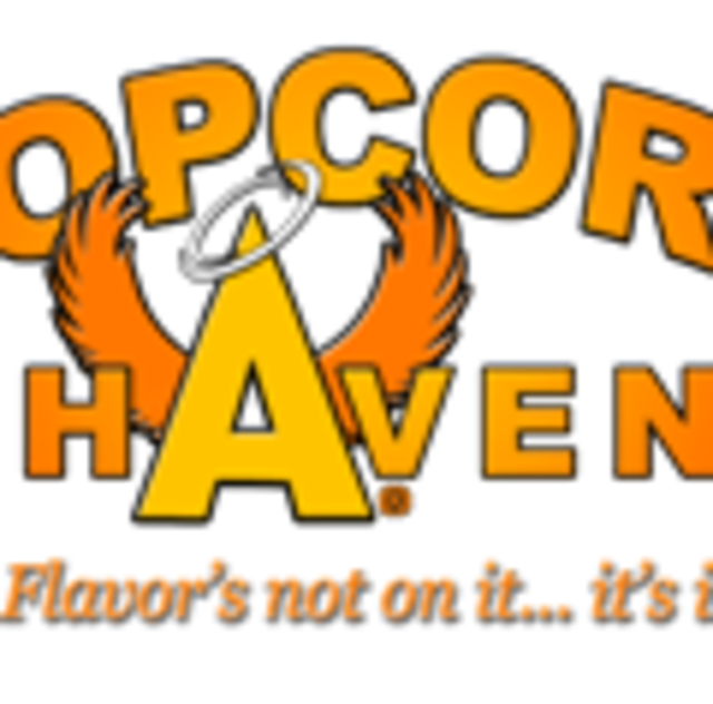 Popcorn Haven