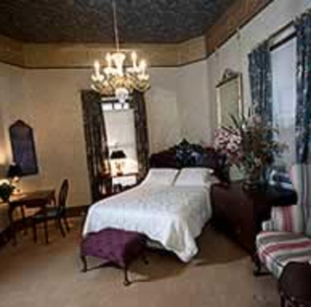 Preston Woodall House Preston Woodall Bedroom