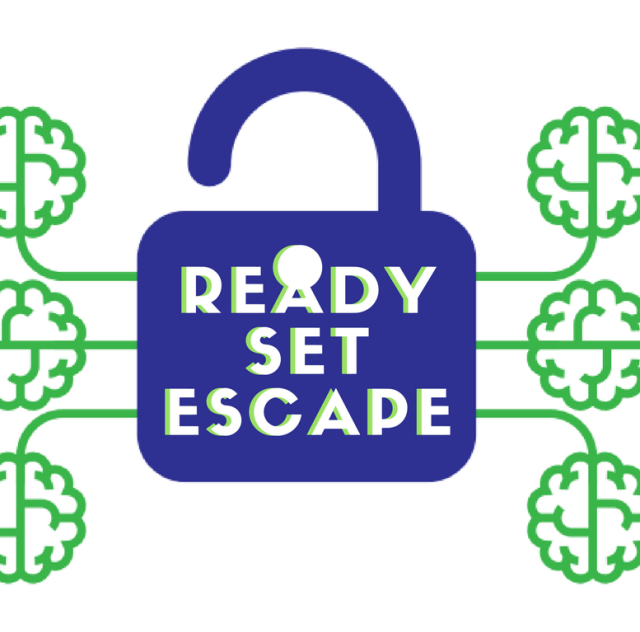Ready-Set-Escape Logo