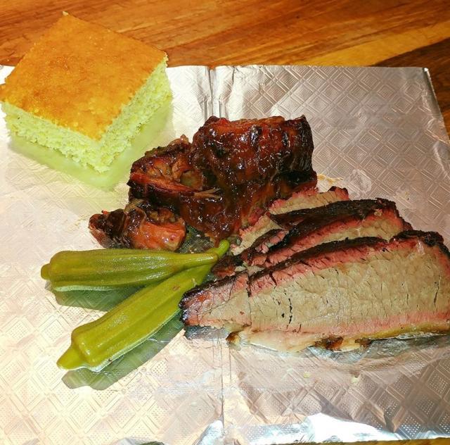 Red Neck BBQ