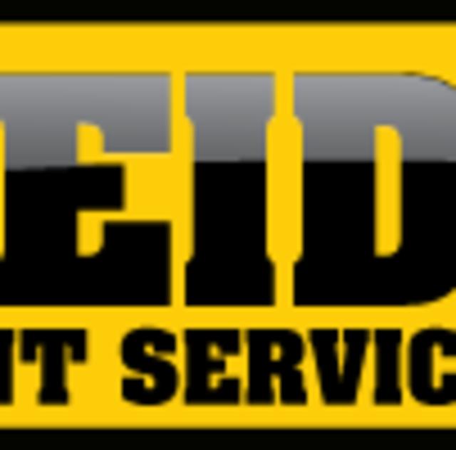 Reid's Print Service