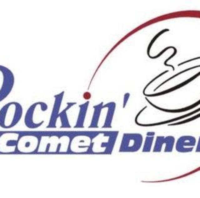 Rockin' Comet Diner